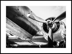Flygplanspropeller