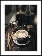 Kärlekskaffe