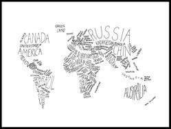 Världens Länder