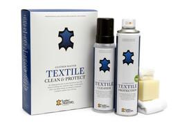 Textile Clean & Protect